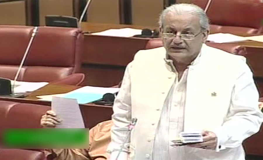 IMF lobby surrounding PM Imran Khan, says Raza Rabbani