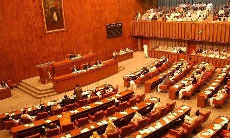 Ruckus in Senate as opposition records protest on petroleum prices hike