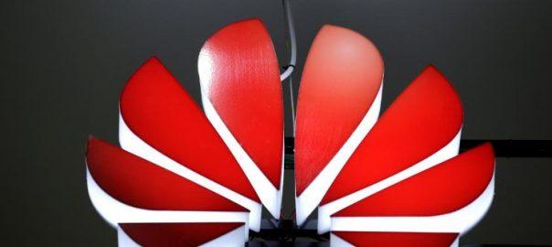 Huawei, ban, clouds, US-China trade talks, tech sector