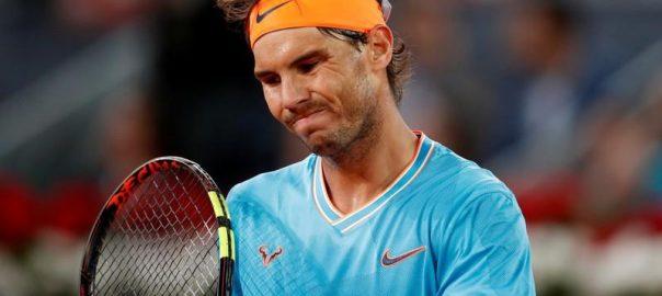 Tsitsipas madrid final tennis djokovic thiem australian open tie break
