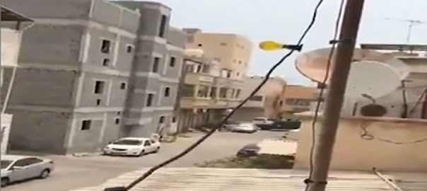 saudi security forces terrorist flashpoint Shi'ite Al-Qatif region