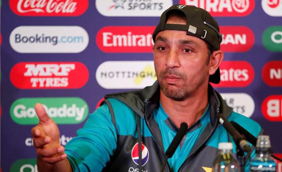 Pakistan, land, early, blows, Kiwis, bowling coach, Azhar Mahmood