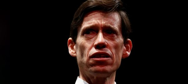 LONDON Boris Johnson Brexit Prime Minister Rory Stewart Former foreign minister