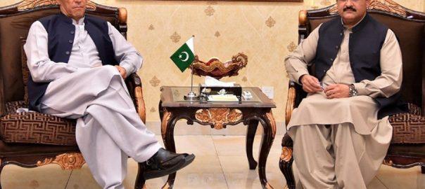 PM, Imran Khan, Punjab CM, Buzdar, overall, situation, province