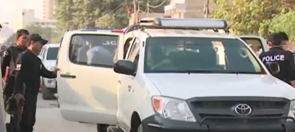 CTD Multan Khera chowk terrorists militants Counter Terrorism departmrent