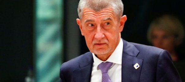 Czech government no-confidence vote Czech