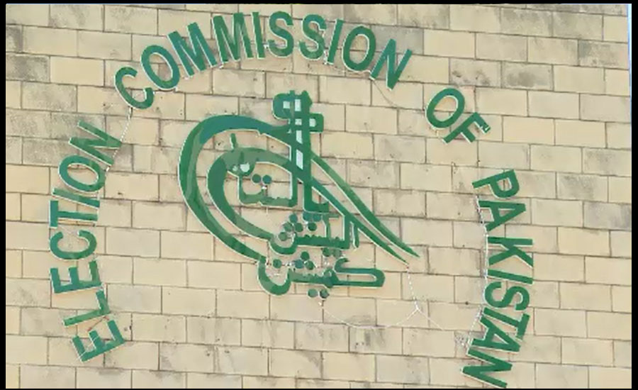 Plea seeking Dawar, Wazir's disqualification filed in ECP