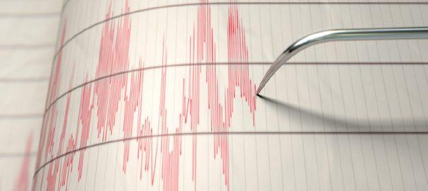 magnitude quake East Timor Australia tsunami