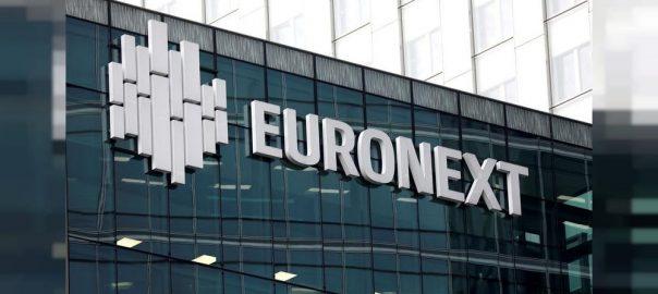Euronext Euronext CEO Europe Brexit