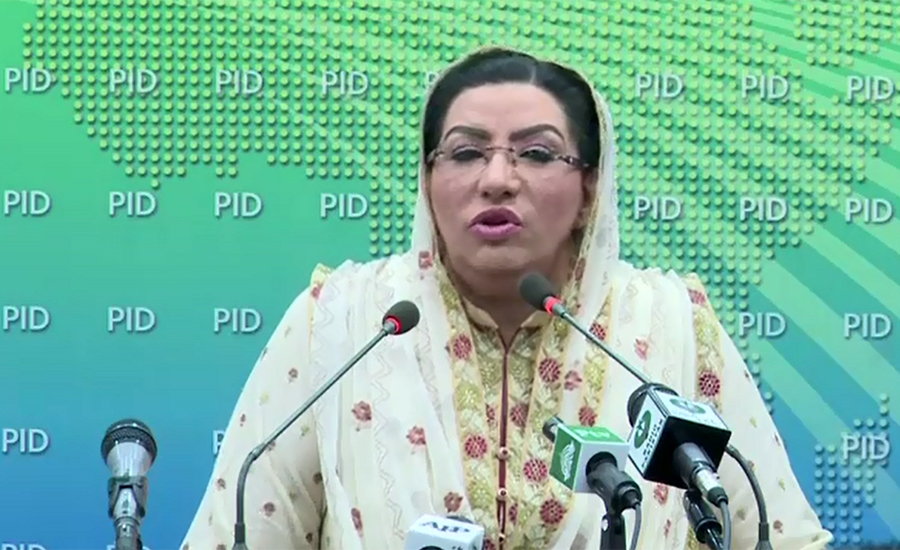 Firdous asks Maryam Safdar not to prefer her father to country, nation