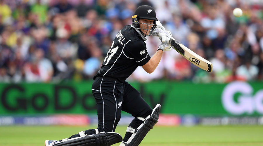 Stead confident of Guptill, Munro ending lean patch