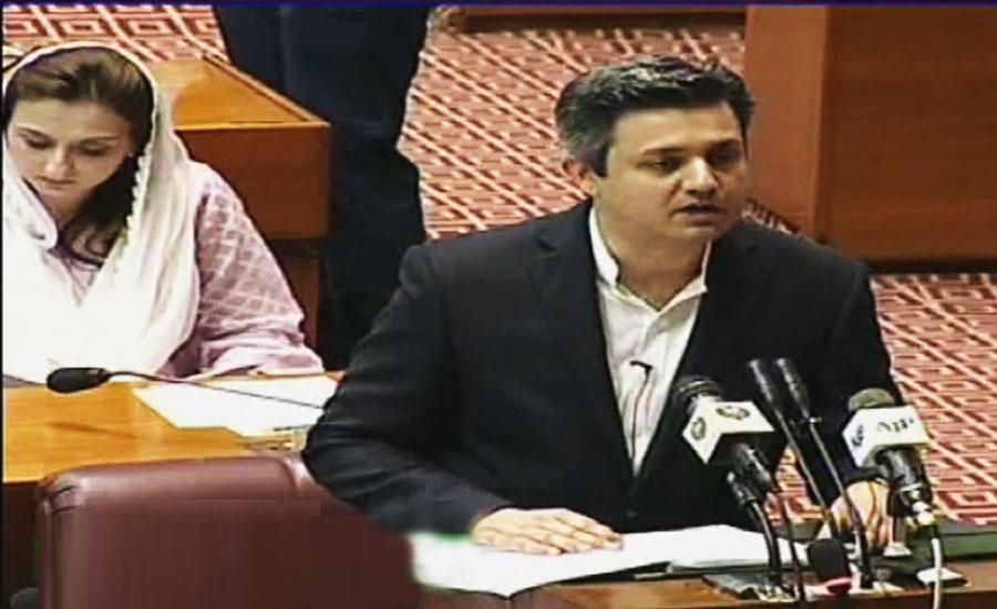 Hammad Azhar presents Federal Budget 2019-2020