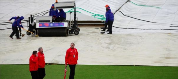 ICC, defends, no-reserve-day, decision, blames, 'unseasonable weather'