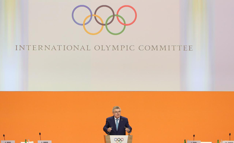 Olympics: IOC overhauls bidding process for Games to stop dropouts