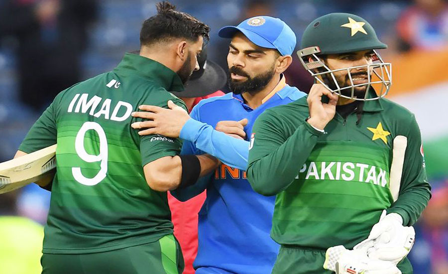 No room for error after India loss: Imad Wasim