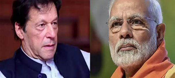 PM, Imran Khan, congratulates, Indian, Modi, assuming, office