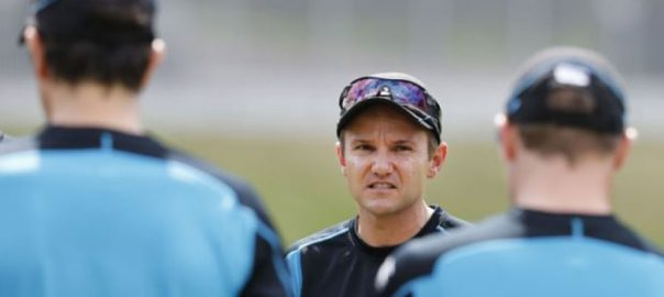 NEW ZEALAND INDIA COACH WORLD CUP