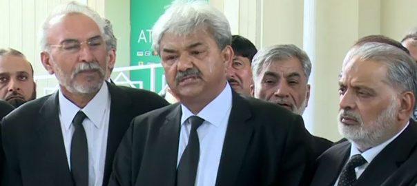 Lawyers, PBC, Pakistan bar council