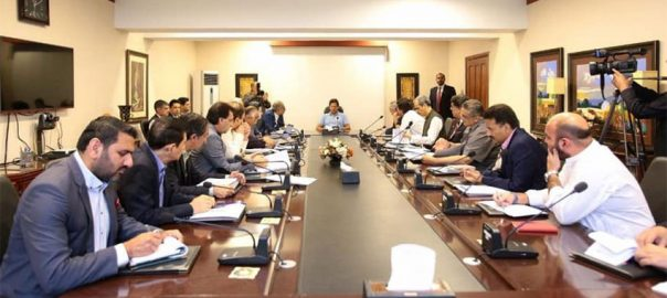 budget PM Prime MInister fiscal year Priem Minister Imran khan FBR FBR chairman