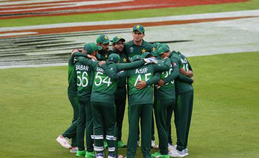 Pakistan, South Africa meet in World Cup must-win match