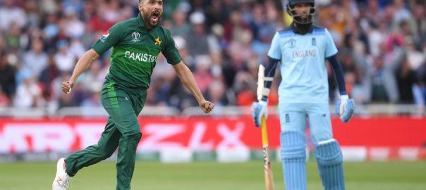 Pakistan, England, ICC