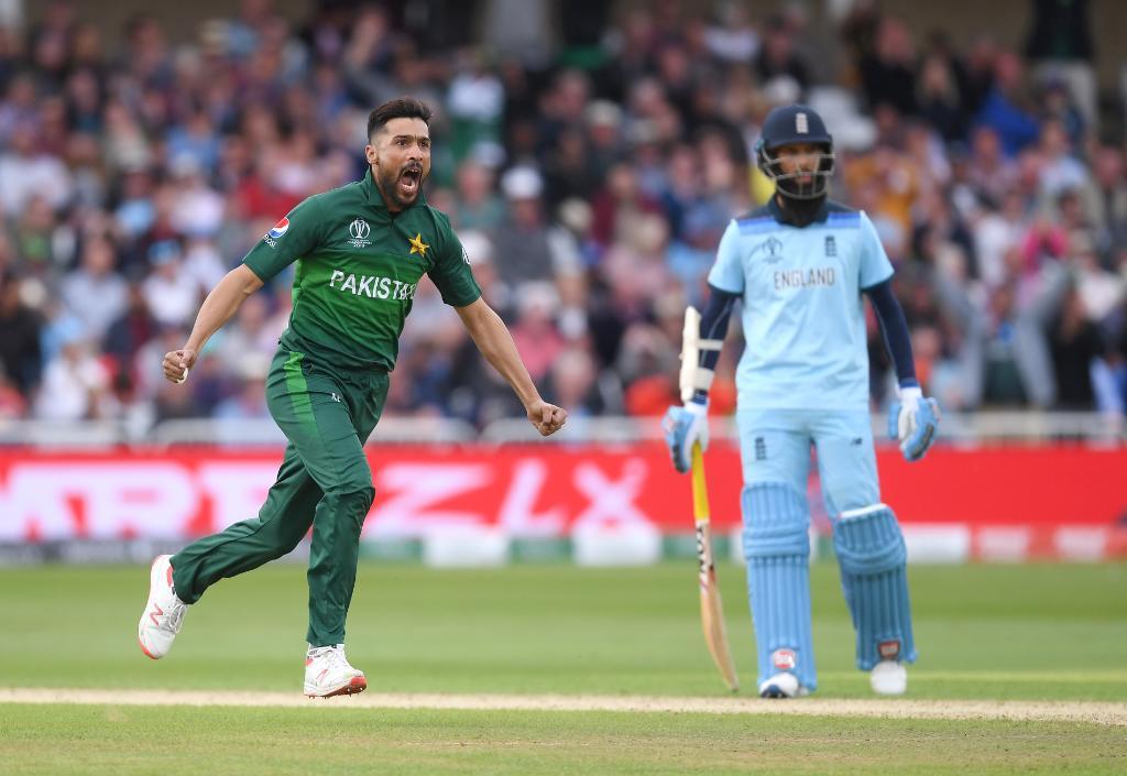 World Cup 2019: Pakistan beat England by 14 runs