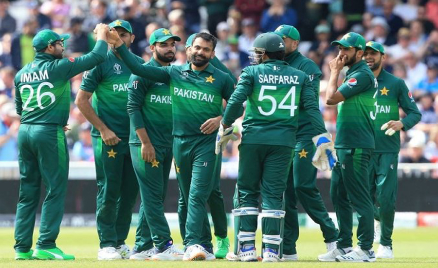 Pakistan face another must-win against New Zealand today