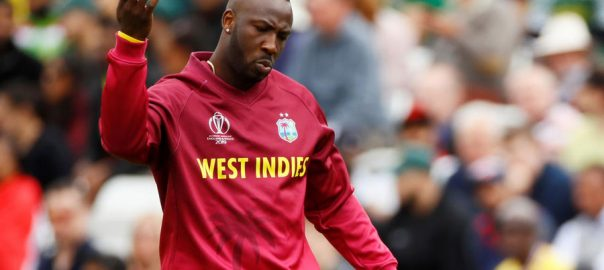 WORLD CUP RUSSELL ENGLAND WEST INDIES PAKISTAN 2019