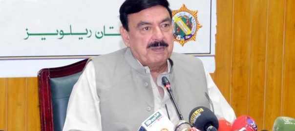 Sheikh, Rasheed, predicts, arrests, coming, fortnight