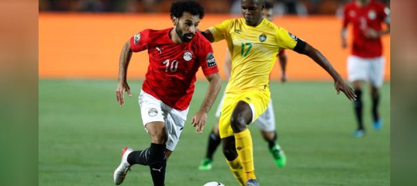 Egypt Africa Cup of Nations CAIRO Reuters