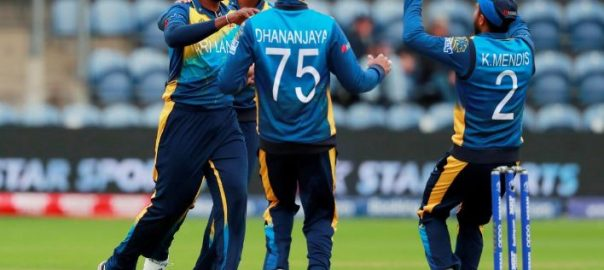 Sri Lanka, complain, ICC, pitch, hotel