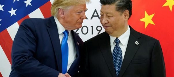 US, China, trade, Donald Trump, Xi, G-20