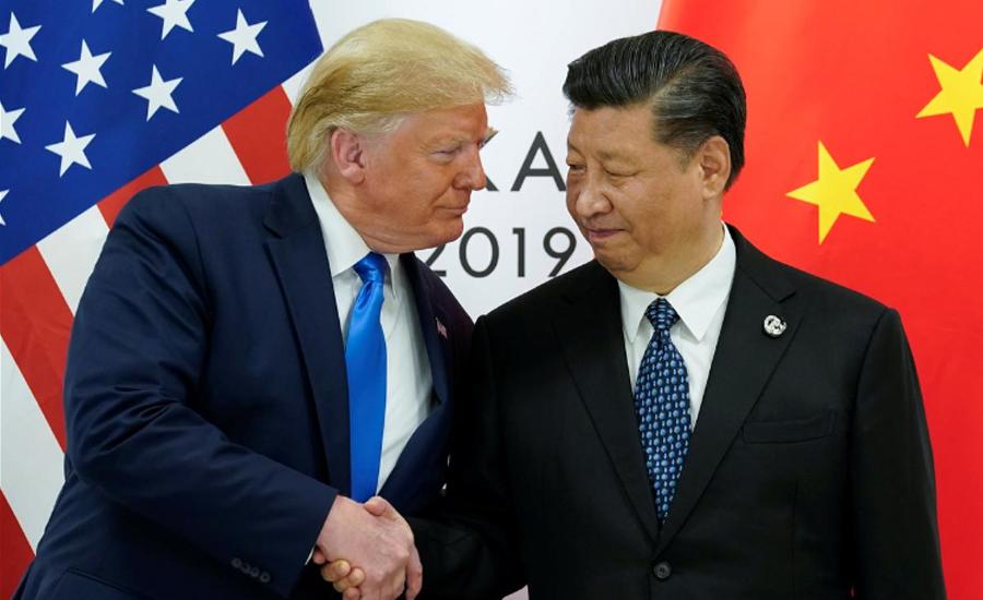 Trump, Xi agree to resume US-China trade talks during G-20 summit