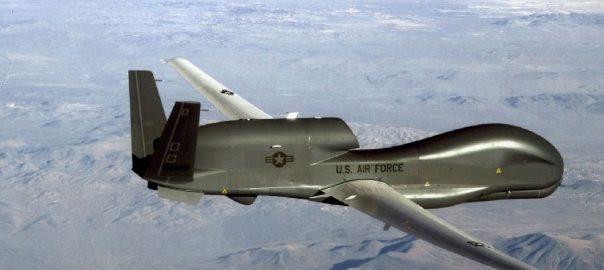 cyber cyber attack US drone Iran Iran attack