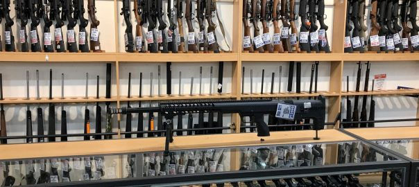 weapons Christchurch attacks buy-back scheme weapons banned NZ New Zealand