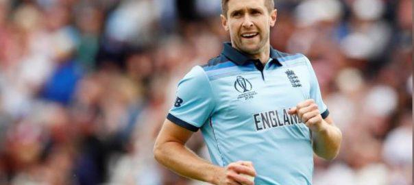 Woakes, backs, England, bounce back, Pakistan, defeat