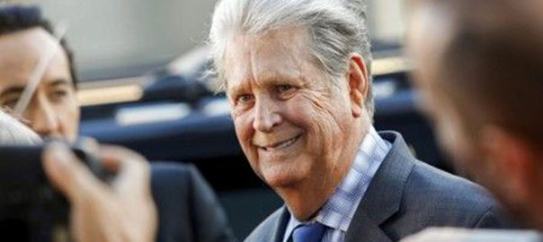 brian wilson singer american mentally insecure surgery