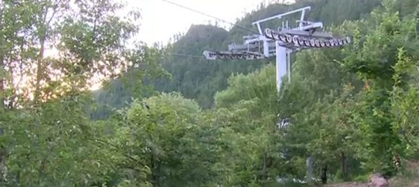 Muree Patriata chair lifts typhoon