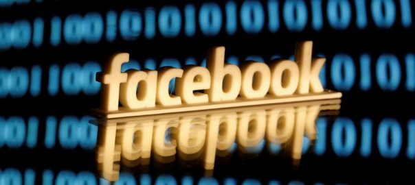 privacy facebook cryptocurrency political backlash
