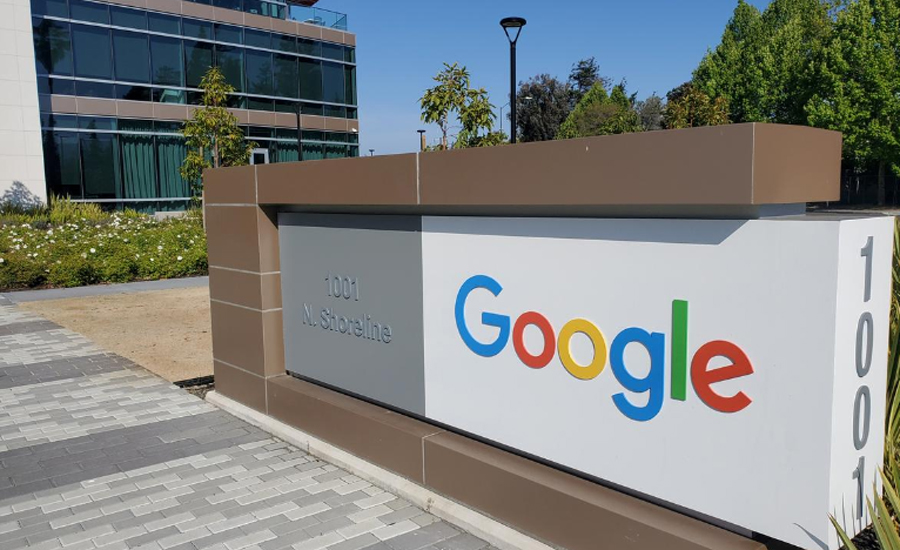 Google face competition probe triggered by 50 US states and territories