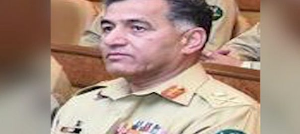Lt Gen Faiz Hameed Pakistan Army promotions transferrs ISPR Inter-Service Public Relation Lieutenant General Sahir Shamshad Mirza General Headquarters Lieutenant General Moazzam Abbas Lieutenant General Asim Muneer