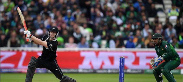 New Zealand, Pakistan, target, victory