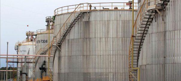 Oil, prices, extend, drops, trade, wars, fan, fears, financial, markets