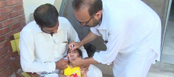 Increasing, polio, cases, set off, alarm, bells, country