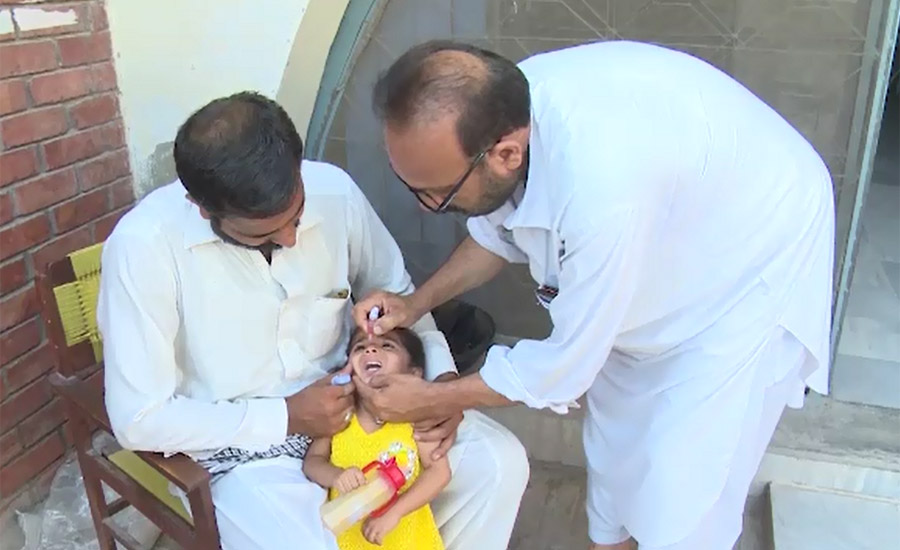 Increasing polio cases set off alarm bells across country