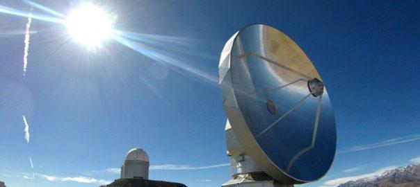 solar eclipse chile america luis calderon la serena engineer