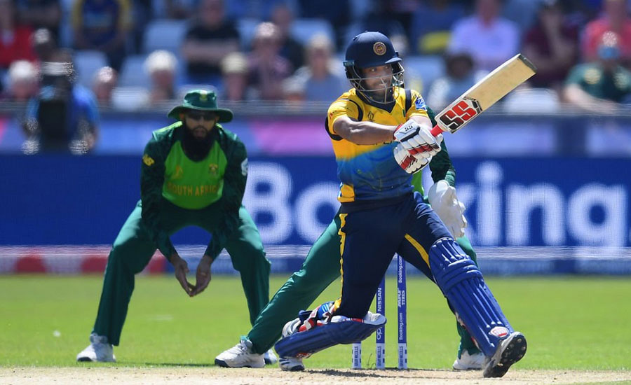 PCB and Sri Lanka announce schedule of upcoming matches