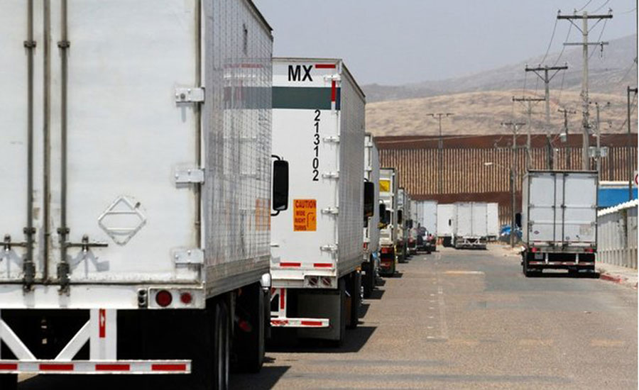 Trump calls off tariffs on Mexico after deal on migration