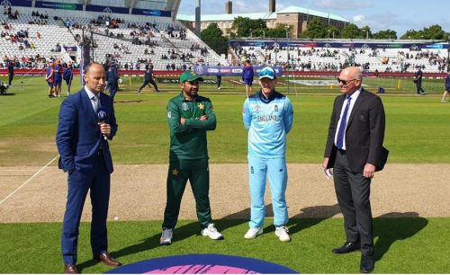 England, win, toss, choose, bowl, Pakistan, World Cup, tie