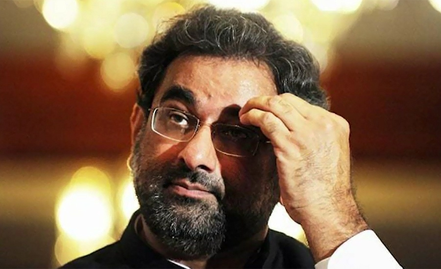 NAB decides to file reference against ex-PM Abbasi in LNG deal case